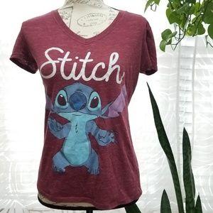 SALE | Disney Lilo & Stitch Graphic Tee Shirt